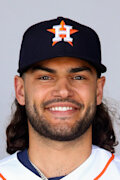 Photo of Lance McCullers Jr.
