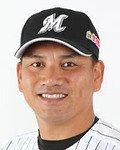 Photo of Tadahito Iguchi
