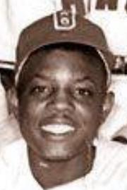 Photo of Willie Mays