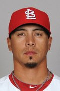 Photo of Kyle Lohse