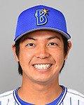 Photo of Hiroyuki Shirasaki