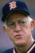 Photo of Sparky Anderson