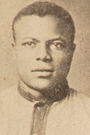 Photo of Jimmie Lyons
