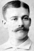 Photo of Dick Johnston