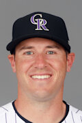 Photo of Ty Blach