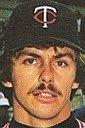 Photo of Steve Brye