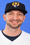 Photo of Jerry Blevins