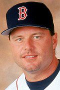 Photo of Roger Clemens