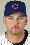 Photo of Kerry Wood