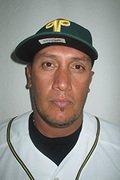 Photo of Freddy Garcia