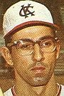Photo of George Alusik