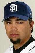 Photo of Brandon Villafuerte