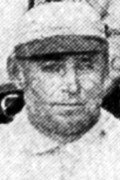 Photo of Pearce Chiles