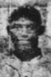 Photo of Willie Gray