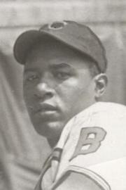 Photo of Willie Jefferson