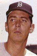 Photo of Hank Aguirre