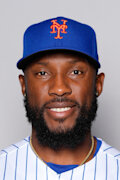 Photo of Starling Marte