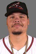 Photo of Bruce Maxwell