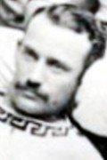 Photo of Ned Cuthbert