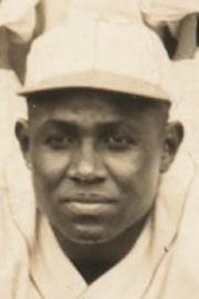 Photo of Buck Leonard