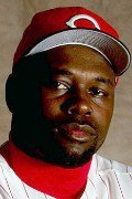 Photo of Dmitri Young