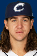 Photo of Mike Clevinger