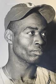 Photo of Booker McDaniel
