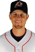 Photo of Justin Seager