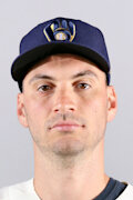 Photo of Brent Suter