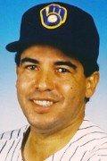 Photo of Bill Castro