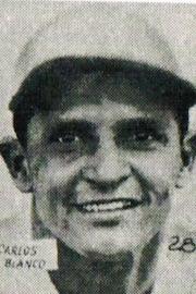 Photo of Carlos Blanco