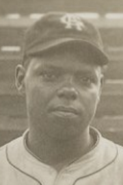 Photo of Charlie Williams