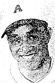 Photo of Red Moore