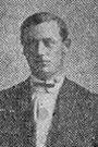 Photo of Bert Daly