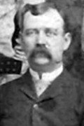 Photo of Charlie Hackett