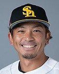 Photo of Nobuhiro Matsuda