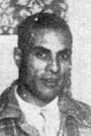Photo of Basilio Cueria