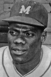 Photo of Clyde Parris