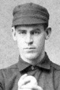Photo of John Henry