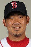 Photo of Daisuke Matsuzaka