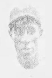 Photo of George McAllister