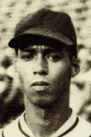 Photo of Clarence Bruce