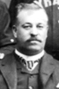 Photo of George Frazier