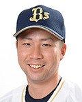 Photo of Tatsuya Yamaashi
