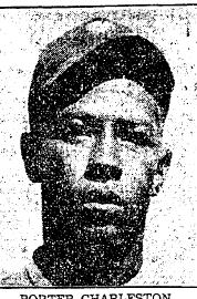 Photo of Porter Charleston