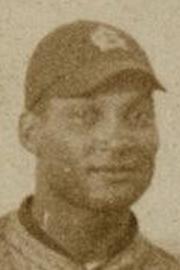 Photo of Luther Farrell
