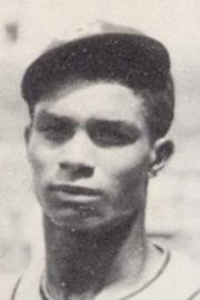 Photo of Gene Baker