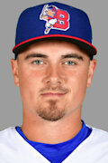 Photo of Reese McGuire