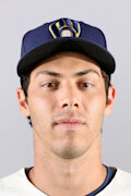 Photo of <strong>ChristianYelich</strong>