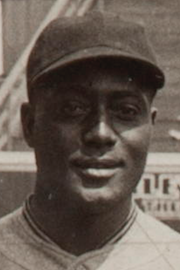 Photo of Percy Miller